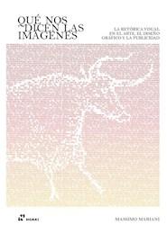 Libro Que Nos Dicen Las Imagenes