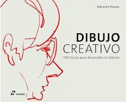 Libro Dibujo Creativo