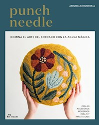 Libro Punch Needle