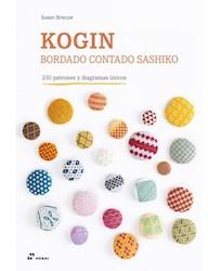Papel Kogin: Bordado Contado Sashiko