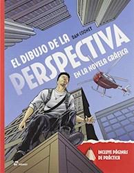 Libro El Dibujo De La Perspectiva En La Novela Grafica