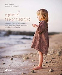 Libro Captura El Momento