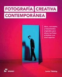 Libro Fotografia Creativa Contemporanea.