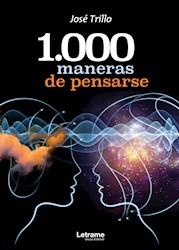 Libro 1000 Maneras De Pensarse