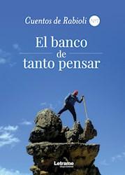 Libro El Banco De Tanto Pensar