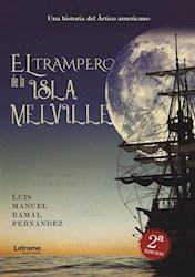 Libro El Trampero De La Isla Melville