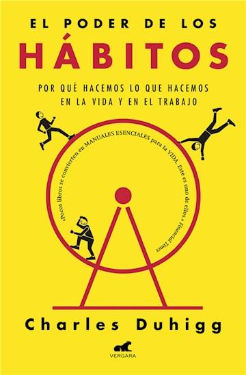 E-book El Poder De Los Hábitos