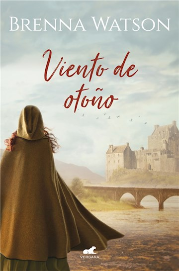 E-book Viento De Otoño