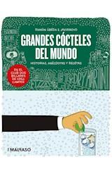 Papel GRANDES COCTELES DEL MUNDO