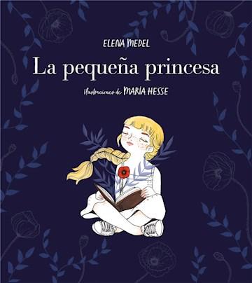 E-book La Pequeña Princesa