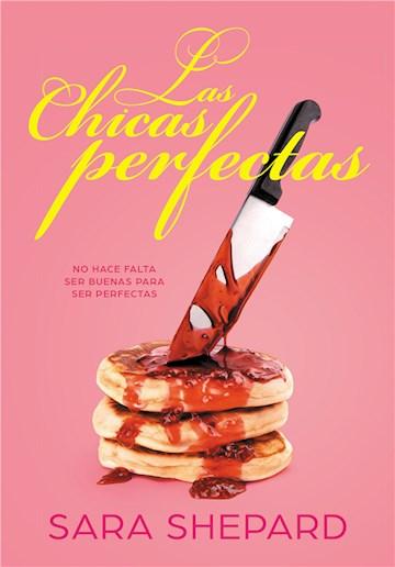 E-book Las Chicas Perfectas