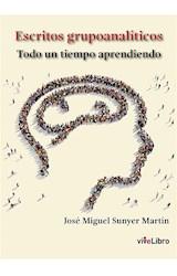 E-book Escritos grupoanalísticos
