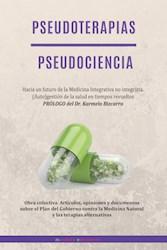 Libro Pseudoterapias / Pseudociencia