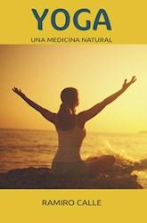 Libro Yoga Una Medicina Natural