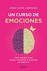 Libro Un Curso De Emociones