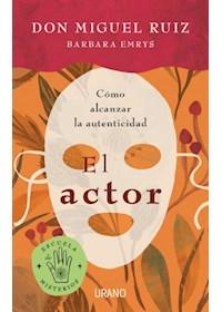 Papel El Actor