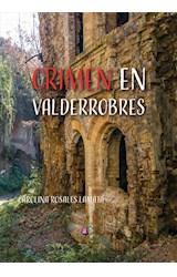 E-book Crimen en Valderrobres