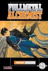 Libro 23. Fullmetal Alchemist