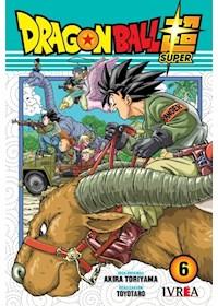 Papel Dragon Ball Super 06