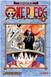 Papel One Piece Vol.4 -Ivrea-