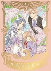 Papel Card Captor Sakura Edicion De Luxe Vol.4