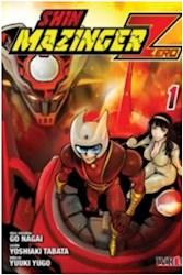 Libro 1. Shin Mazinger Zero