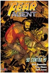 Libro 5. Fear Agent : Yo Contra Mi