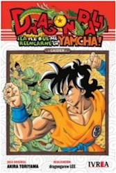 Libro Dragon Ball Gaiden : La Vez Que Me Reencarne En Yamcha