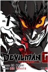 Papel Devilman G Vol.1