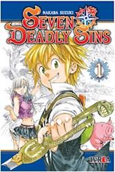 Papel Seven Deadly Sins Vol.1