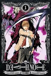 Libro 1. Death Note
