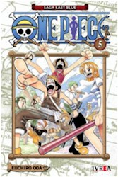 Libro 5. One Piece