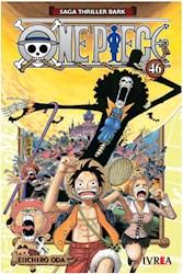 Libro 46. One Piece