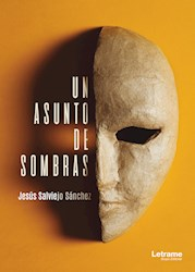 Libro Un Asunto De Sombras