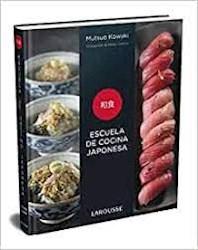 Libro Escuela De Cocina Japonesa