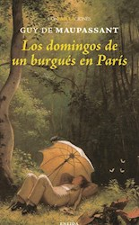 Libro Los Domingos De Un Burgues En Paris