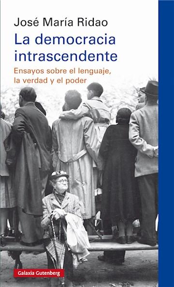 E-book La Democracia Intrascendente