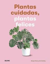 Libro Plantas Cuidadas , Plantas Felices