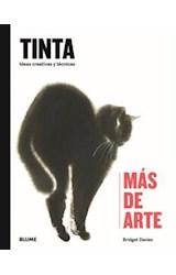 Papel TINTA IDEAS CREATIVAS Y TECNICAS