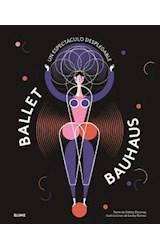 Papel BALLET BAUHAUS