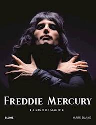 Papel Freddie Mercury: A Kind Of Magic