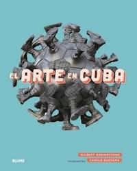 Libro El Arte En Cuba