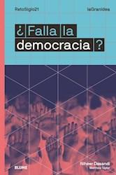 Libro Falla La Democracia ?