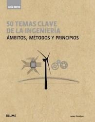 Libro 50 Temas De La Ingenieria