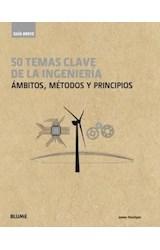 Papel 50 TEMAS DE  LA INGENIERIA