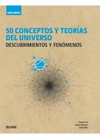 Papel 50 Conceptos Y Teorias Del Universo