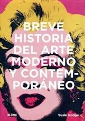 Libro Breve Historia Del Arte Moderno Y Contemporaneo
