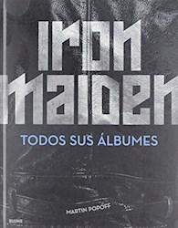 Libro Iron Maiden : Todos Sus Albumes