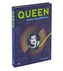 Libro Queen : Todos Sus Albumes