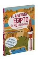 Papel ANTIGUO EGIPTO EN 30 SEGUNDOS (ILUSTRADO)